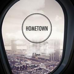 Hometown - i11evn