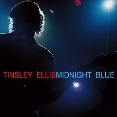 Midnight Blue - Tinsley Ellis