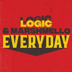Everyday (Single) - Logic, Marshmello