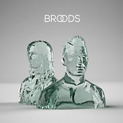 Broods - EP - Broods