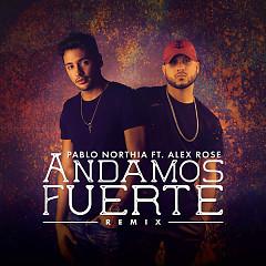 Andamos Fuerte (Remix) (Single)