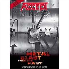 Metal Blast From The Past - Accept