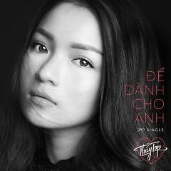 Để Dành Cho Anh (Single)