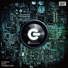 Genesis - STEREO DIVE FOUNDATION