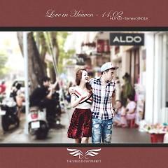 Love In Heaven - Huy Kid