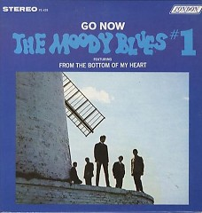 Go Now - Moody Blues