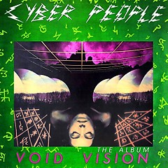 Void Vision The Album