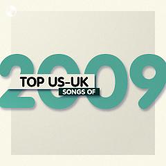 Nhạc Âu Mỹ Hay Nhất Năm 2009 - Various Artists