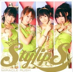MIRACLE RUSH - StylipS