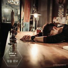 Close My Eyes (Single)