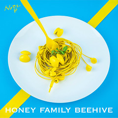 Honey Family BeeHive Project Vol.1