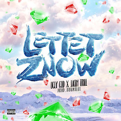 Lettetznow (Single) - Ugly God, Jacin Trill