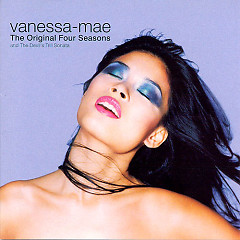 The Classical Album 3 - The Italian Album - Vanessa Mae