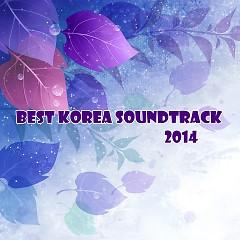 Nhạc Phim Hàn Quốc Hay Nhất 2014