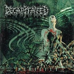 Nihility - Decapitated
