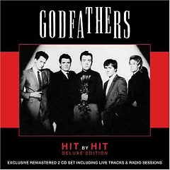 Hit By Hit (CD2) - The Godfathers