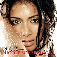 Baby Love (Promo CD) - Nicole Scherzinger