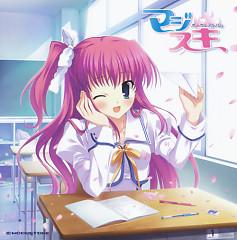 Majisuki ~Marginal Skip~ Vocal Album