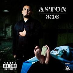 A$ton 3:16 (CD2)  - A$ton Matthews