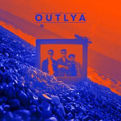 Volcano (EP) - OUTLYA