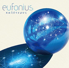 eufonius 10th Anniversary Best Album - Kalyteryz CD2 - eufonius