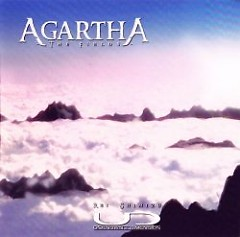 Agartha -The Fields-  - Unknown-Dimension
