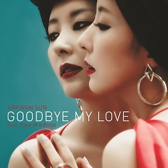 Goodbye My Love - Kim Wan Sun