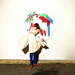 What Now - Sylvan Esso