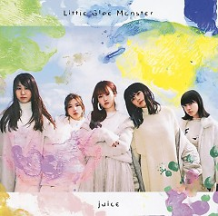 juice - Little Glee Monster