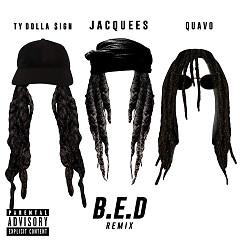B.E.D. (Remix) (Single)