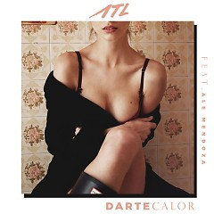 Darte Calor (Single)