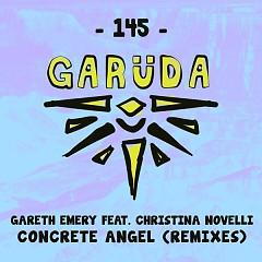 Concrete Angel (Remixes) - Gareth Emery