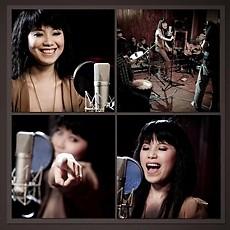 Live In Studio - Acoustic Version - Hải Yến