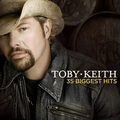 35 Biggest Hits (CD2) - Toby Keith