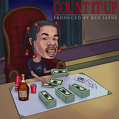 Count It Up (Single) - Marty Baller