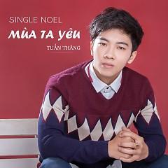 Mùa Ta Yêu (Single)
