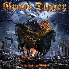 Return Of The Reaper (CD2) - Grave Digger