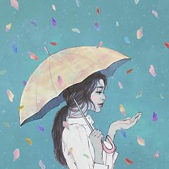 Rain Falls To Memories (Single)