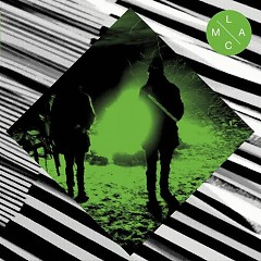 LAMC # 1 - A Place To Bury Strangers