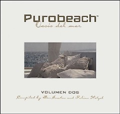 Oasis Del Mar Vol Dos CD1