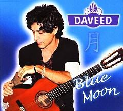 Blue Moon - Daveed
