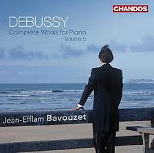 Claude Debussy Complete Works For Piano Vol 5 No. 2