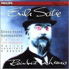 Gnossiennes - Gymnopedies - Erik Satie