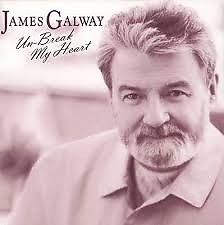 Unbreak My Heart - James Galway