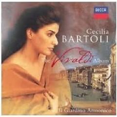 Cecilia Bartoli - The Vivaldi Album - Cecilia Bartoli,Il Giardino Armonico