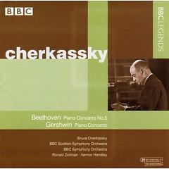 Beethoven, Gershwin - Piano Concertos