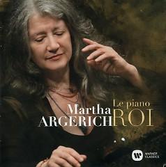 Le Piano Roi CD 3 (No. 2) - Martha Argerich