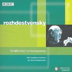 Tchaikovsky - The Sleeping Beauty CD 1 (No. 1) - Gennady Rozhdestvensky,BBC Symphony Orchestra