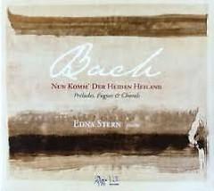 Nun Komm Der Heiden Heiland - Preludes, Fugues & Chorals (No. 1) - Edna Stern