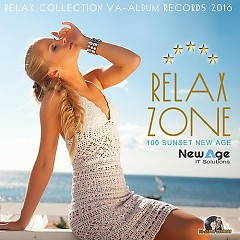 100 Sunset New Age - Relax Zone (No. 7)